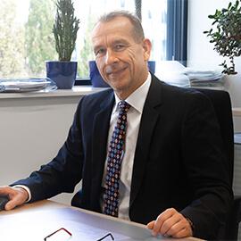 Gerald Woern
